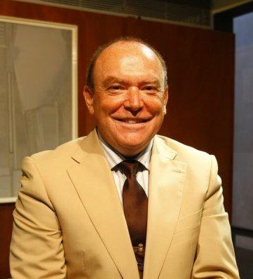 D. Luis Antonio García Martínez