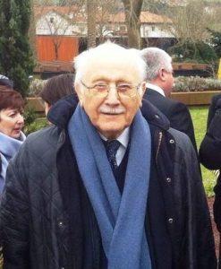 D. Antonio Gómez de Olea y Naveda