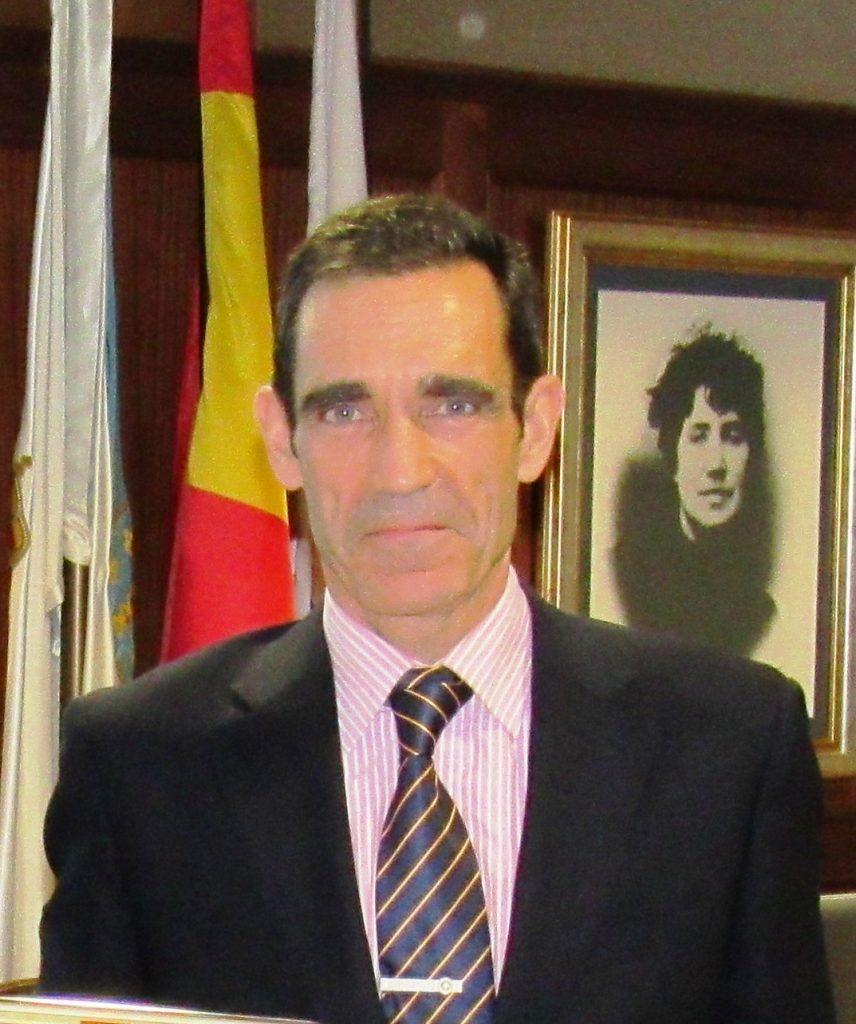 D. Enrique Liniers Vázquez