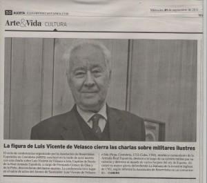 2011-Luis Vicente de Velasco e Isla