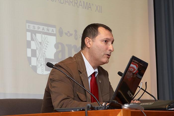 2013-El modelo español de reserva voluntaria