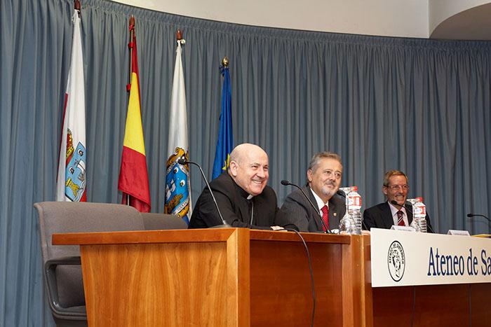 2013-La Iglesia en las Fuerzas Armadas