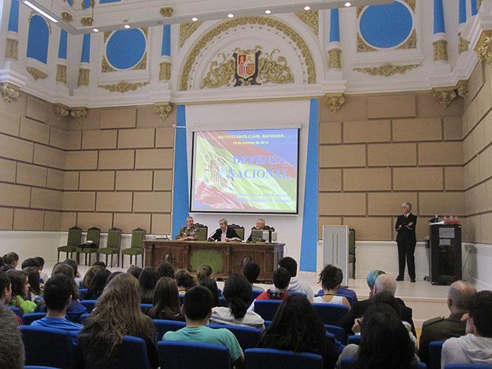 2014-Defensa Nacional