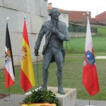 foto estatua