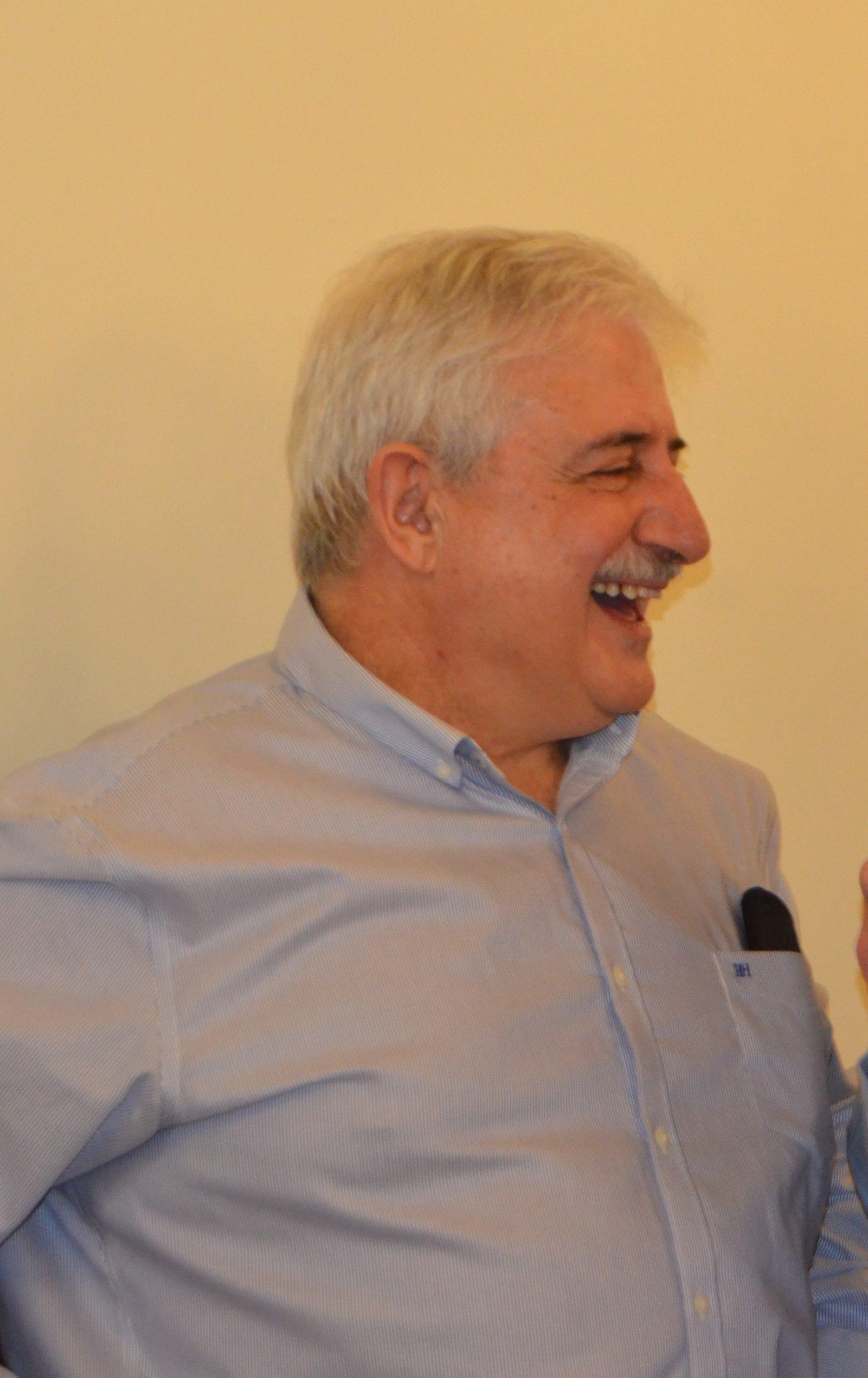 D. Juan Carlos Álvarez González