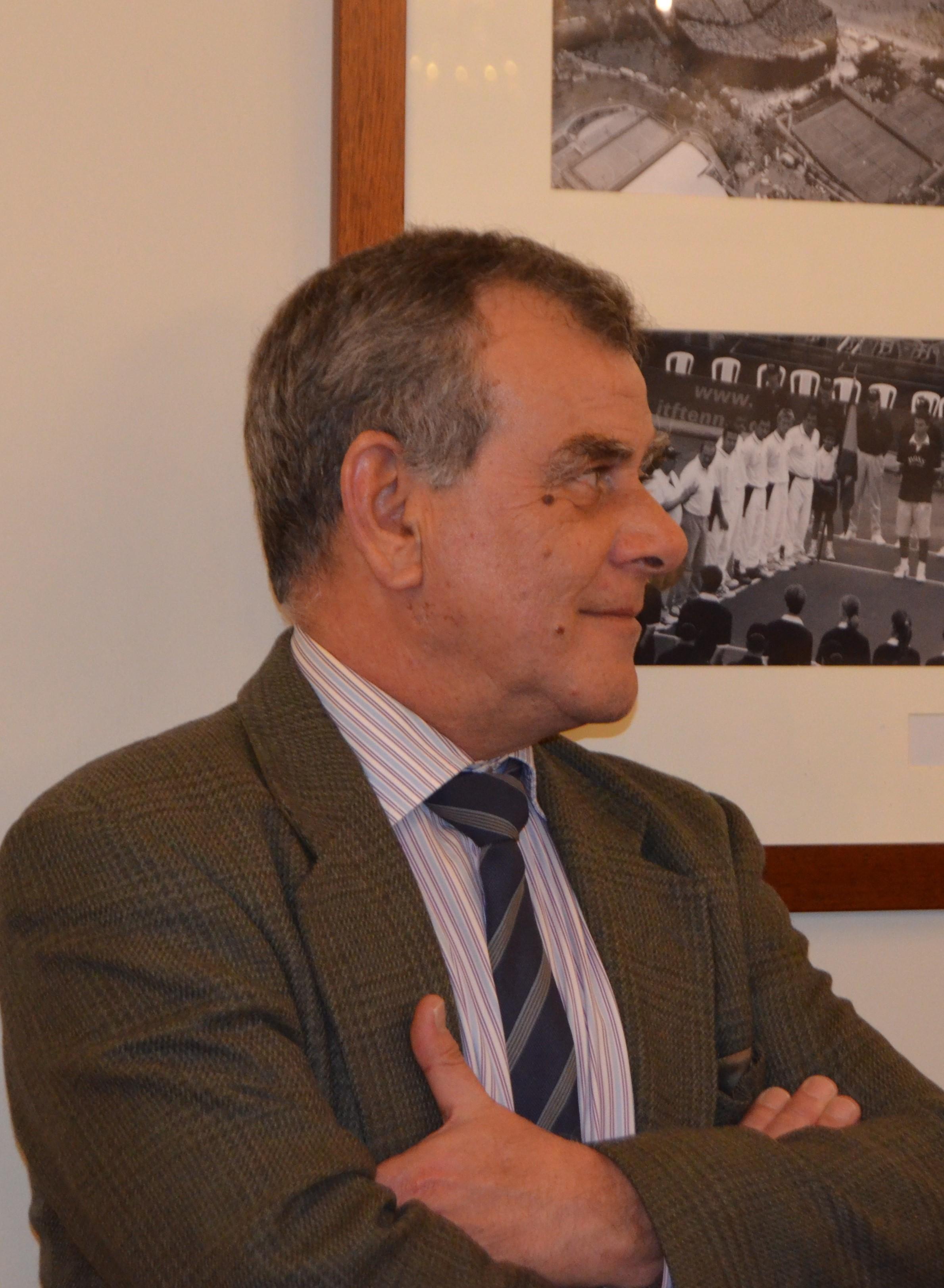 D. Fernando Brinquis Crespo